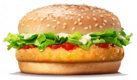 Чикенбургер классик